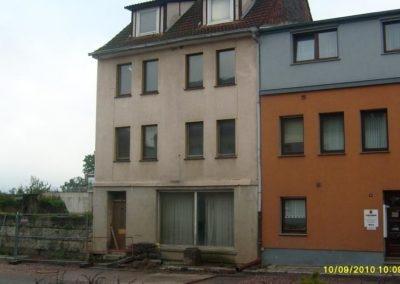 Alten- und Pflegeheim Creuzburg