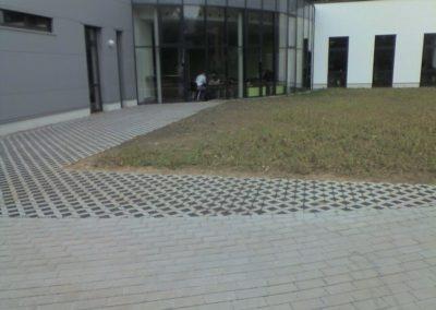 Außenanlage tbz Eisenach