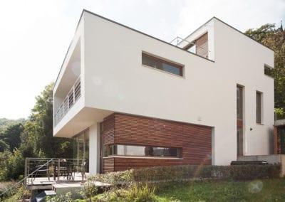 Wohnhaus Eisenach