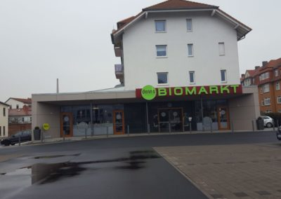 Biomarkt Eisenach