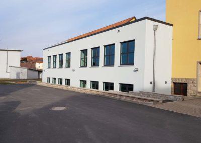 Schule Mihla