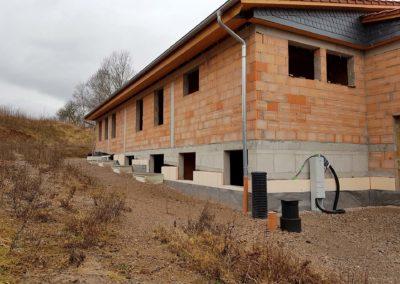 Sporthaus in Bosserode