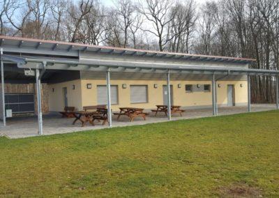 Sportlerheim Krauthausen