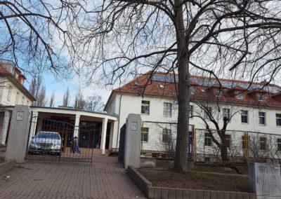 Waldorfschule Eisenach